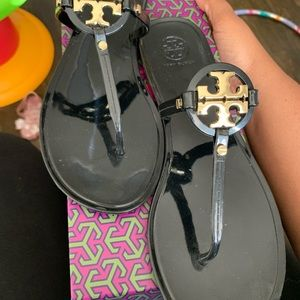 Toy Burch sandals